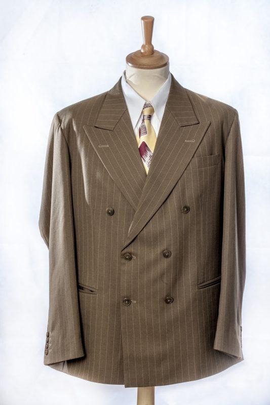 Gents 1940s suit