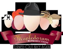 Mapledoram
