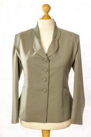 Ladies 1940s suit